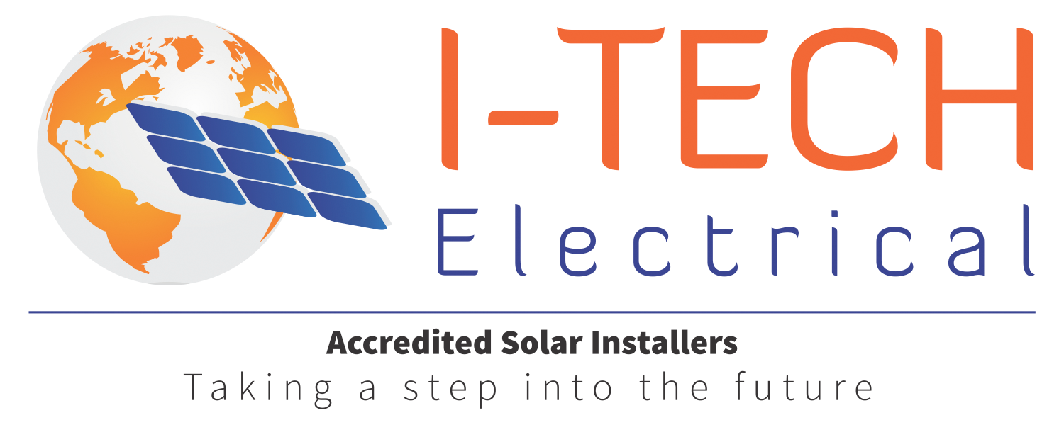 logo i-tech-electrical