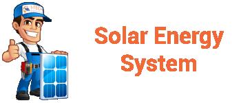 Solar Energy System-i-tech-electrical