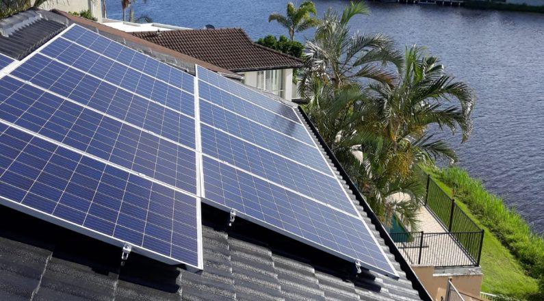 Solar power systems Decromastic