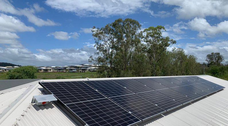 Solar power systems Tile
